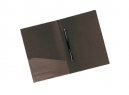 CARPETA C/GUS DATA ZONE OF. CLIP FILE NEGRO 712