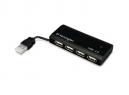 HUB KENSINGTON MINI 2.0 PARA 4 PUERTOS USB K33399