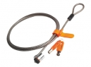 CABLE SEGURIDAD C/LLAVE P/NOTEB 64068 KENSINGTON