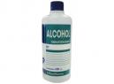 ALCOHOL DESNATURALIZADO 500 CC. 95 GRADOS ALCOHOL