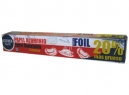 PAPEL ALUMINIO KITCHEN PACK 7.5 MTS. EXTRA RESIST.