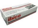 ESPIRALES ENCUAD.10MM BLANCO X 100 UD.IBICO 58 PAS
