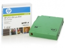 DATA CARTRIDGE HP C7974A LTO4 ULTRIUM 800GB/1.6TB