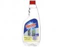 LIMPIAVIDRIOS 500 CC GLASSEX RECARGA (CRISTAL)