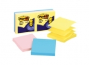 NOTA POST-IT 3M R-330AP POP-PU Z 6 COLORES PASTEL