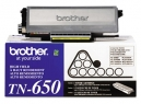 TONER BROTHER TN-650 5340/55/8085/8480/8890 8000PG