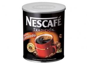 CAFE NESCAFE TRADICION 400 GRS. GRANULADO
