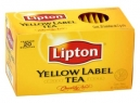 TE LIPTON YELLOW LABEL 20 BL.