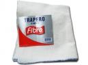 TRAPERO FIBRO 50X60 CMS. BLANCO S/OJAL