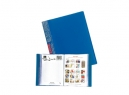 CARPETA C/FUNDA DATA ZONE AM-040 A-4 AZUL