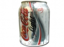 BEBIDA LATA 250CC COCA COLA LIGHT