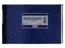 LIBRO REGISTRO PASAJEROS ORGAREX 21405