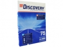 PAPEL FOTOC. A-3 75 GR DISCOVERY