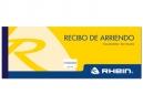 FORM.RECIBO DE ARRIENDO RHEIN