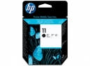 CABEZAL HP C4810A (11) 8ML. NEGRO