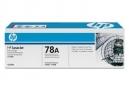 TONER HP CE278A (78A) NEGRO 2.100 PAG. P/P1606DN