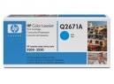 TONER HP Q2671A 4.000PAG. CYAN P/3500