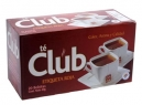 TE CLUB 20 BL ETIQUETA ROJA.