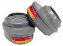 FILTRO ADVANTAGE GMC-P100 GASES ACIDOS Y VAP.MSA