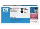 TONER HP Q6470A 6000PAG. NEGRO P/3600/3800/CP3505