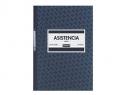 LIBRO ASISTENCIA 100 HJ.ORGAREX 21300