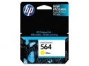 CARTRIDGE HP CB320WL (564) YELLOW 300PAG. P/B209A