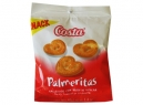 GALLETA COSTA MINI PALMERITAS X 40 GRS