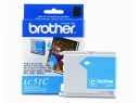CARTRIDGE BROTHER LC-51 CYAN MFC240C/MFC3360C