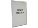 LIBRO ASISTENCIA 050 HJ.