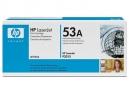 TONER HP Q7553A (53A) 3.000PAG NEGRO P/P2014/P2015