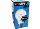 AMPOLLETA CORRIENTE 150W PHILIPS 220V E27