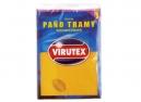 TRAPERO TRAMY VIRUTEX 55 X 49 NARANJA SINTETICO