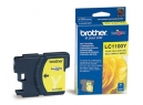 CARTRIDGE BROTHER LC-1100Y YELLOW MFC-490/5490N