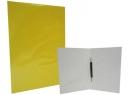 ARCHIVADOR RAPIDO PLASTIF. AMARILLO GEOPEN REV/BLA
