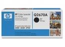 TONER HP Q2670A 6.000PAG. NEGRO P/3500/3700