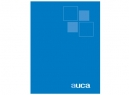 CUADERNO COLLEGE M7 80 HJ AUCA LISO.