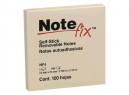 NOTA NOTEFIX 654 76 MM X 76 MM 100 HJ