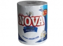 TOALLA PAPEL 1 ROLL. 32 MT. NOVA H/DOBLE.