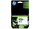 CARTRIDGE HP CD972AL (920XL) CYAN 700PAG. P/6500