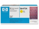 TONER HP Q6472A 4.000PAG. YELLOW P/3600