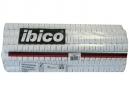 ANILLO ENCUAD. 18MM BLANCO X 25 UD.IBICO