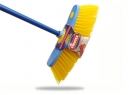 ESCOBILLON PLASTICO VIRUTEX GRANDES SUPERF. SUPER