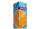 JUGO NATURAL WATTS 1 LITRO NARANJA LIGHT TETRA