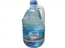 AGUA MINERAL VITAL 5 LTS DESECH.S/GAS