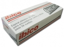 ESPIRALES ENCUAD.16MM BLANCO X 50 UD.IBICO 58 PAS