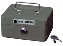 CAJA CHICA C/LLAVE ROSS-ISOFIT (8.0X11.8X15.2)