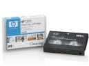 DATA TAPE HP C5709A 4MM DDS LIMPIA CABEZALES