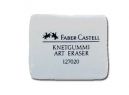 GOMA MOLDEABLE FABER CASTELL 7020-18