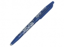 BOLIGRAFO PILOT FRIXION BALL 0.7 MM BORRABLE AZUL