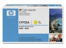 TONER HP C9722A 8000PAG. YELLOW P/4600/4650